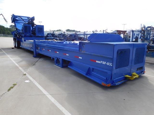 CAMBELT Dual T-Belt Conveyor – DY1 YD10