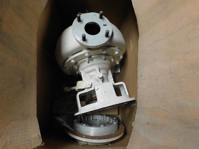 GORMAN-RUPP 03A1DJCMS Cent Pump