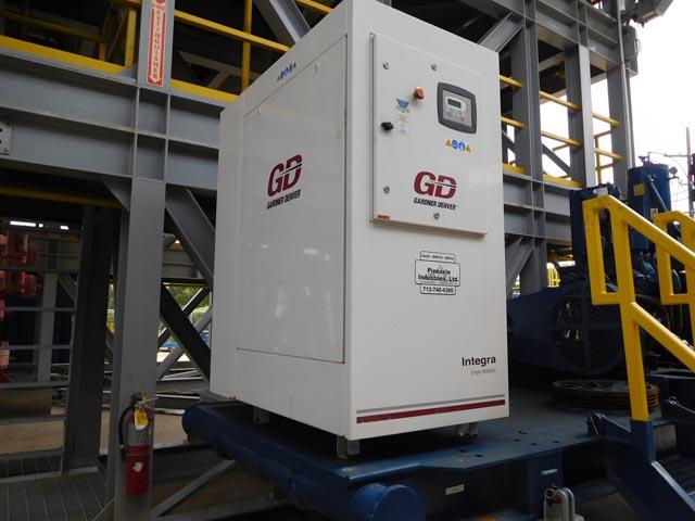 GARDNER-DENVER Integra Air Compressor