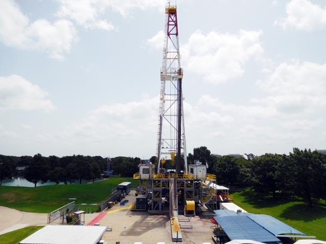 SKYTOP-BREWSTER N-95 1500HP  Drilling Rig