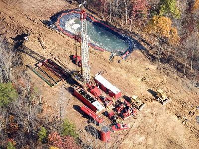 2006 CAMERON C-500 Drilling Rig - YD 1
