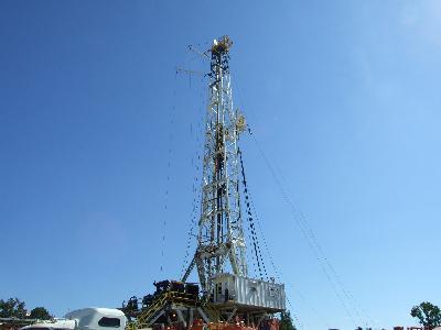 SKYTOP-B. N-75 Drilling Rig