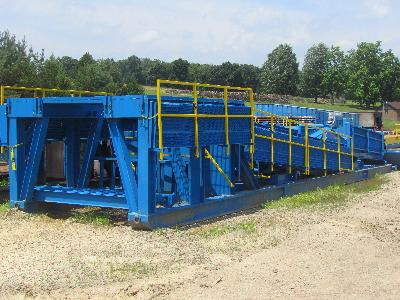 DICKIRSON Built RD-20 Hyd Sub - API Approved