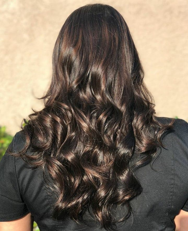 HairTalk USA Tape In Extensions by Tamara