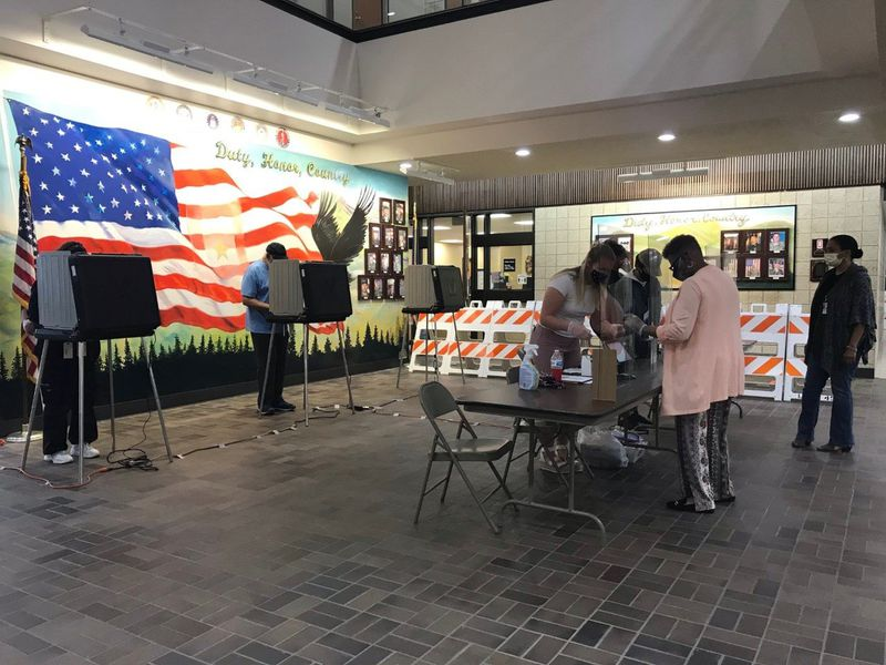 Lake County voter turnout comes in at 23.8% for the 2020 primary election