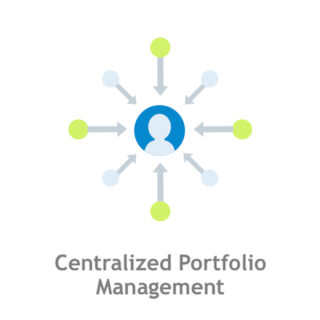 centralized