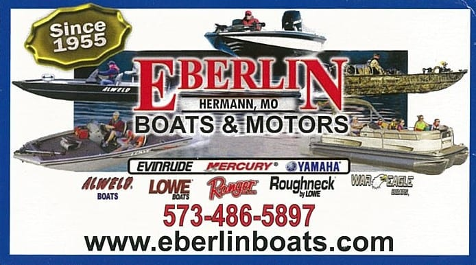 Eberlin Boats
