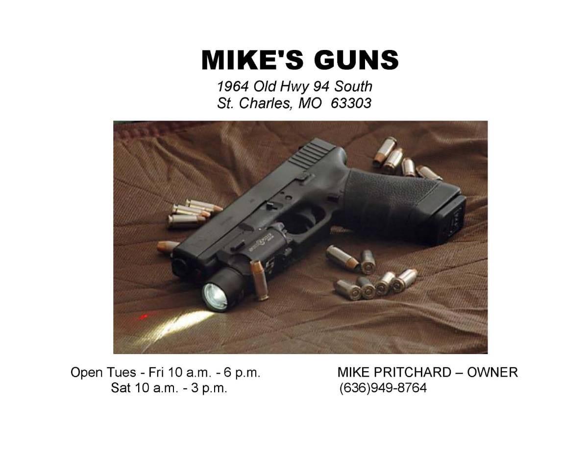 Mikes-Guns