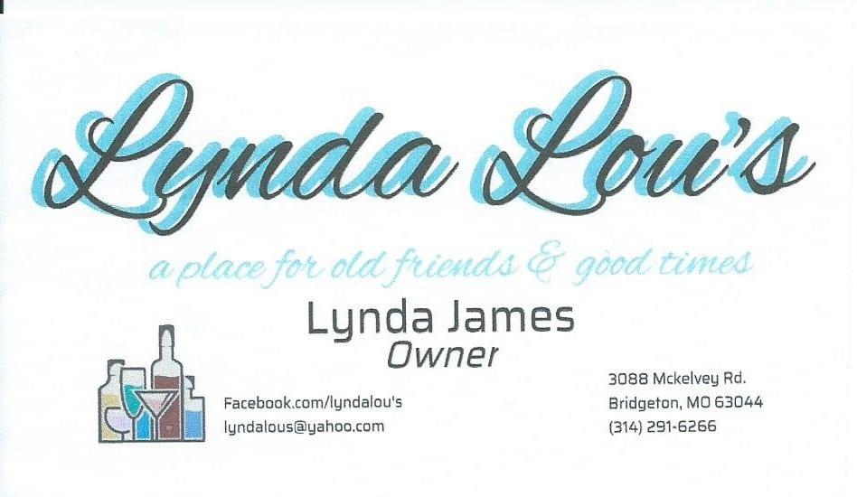 Lynda Lou's