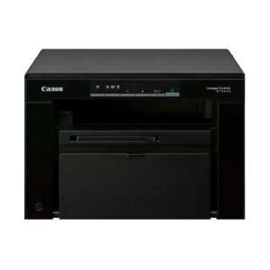 Canon ImageCLASS MF 3010 Multi-function Monochrome Printer