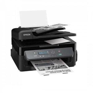 Epson Ink Tank M200 Multi-function Monochrome Printer  (Black)