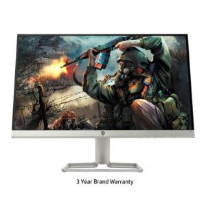 HP 22 inch Full HD LED Backlit IPS Panel  Monitor