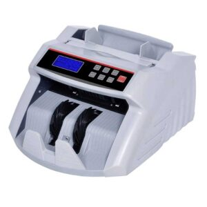 Note Counting Machine Gobbler PX5388 With Currency Counting with Automatic Intelligent Fake Note Detection