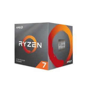 AMD Ryzen 7 3700X Desktop Processor 8 Cores up to 4.4GHz 36MB Cache AM4 Socket