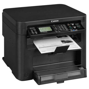 Printer Canon MF241d Compact All-in-One (Print, Copy, Scan) with duplex