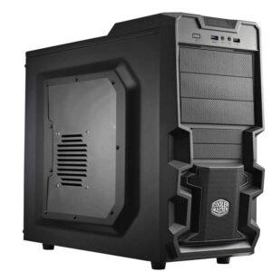 Cabinet Cooler Master K380 (Black)
