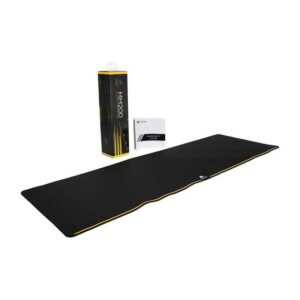 Corsair MM200 – Cloth Mouse Pad – High-Performance Mouse Pad Optimized for Gaming Sensors