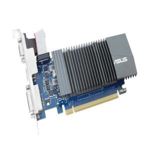 ASUS GeForce GT710 2GB GDDR5 64-Bit 0db Low Profile Graphics Card