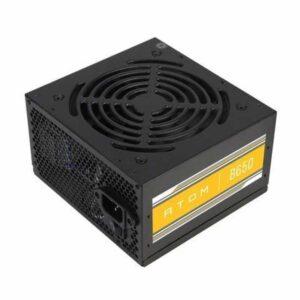 Antec B650 Bronze 650 Watt 80 Plus Certified Power Supply (SMPS)