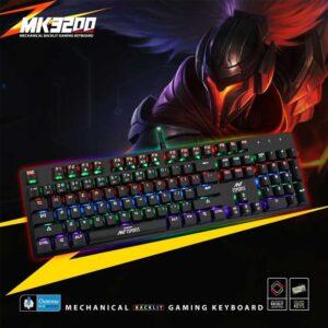 Ant Esports MK3200 Mechanical RGB Gaming Keyboard