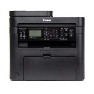 Canon ImageCLASS MF244dw Multi-function WiFi Monochrome Printer  (Black, Toner Cartridge)
