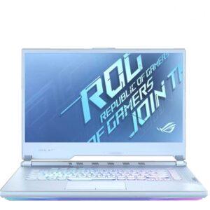 Asus ROG Strix G15 G512LU-HN182T Laptop i7-10750H (16 Gb Ram,1TB SSD,15.6 FHD-144hz,GTX1660Ti-6GB,RGB Backlit-4 Zone,WIFI6,WIN10,Glacier Blue)