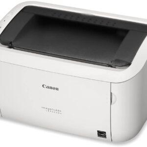 Canon LBP6030W Single Function WiFi Monochrome Laser Printer  (White, Toner Cartridge)