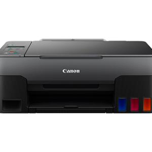 Canon PIXMA G2060 All-in-One High Speed Ink Tank Colour Printer (Black)