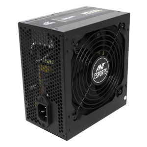 Ant Esports VS500L 500W Value series power supply Black (SMPS)