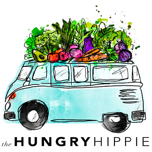 The Hungry Hippie