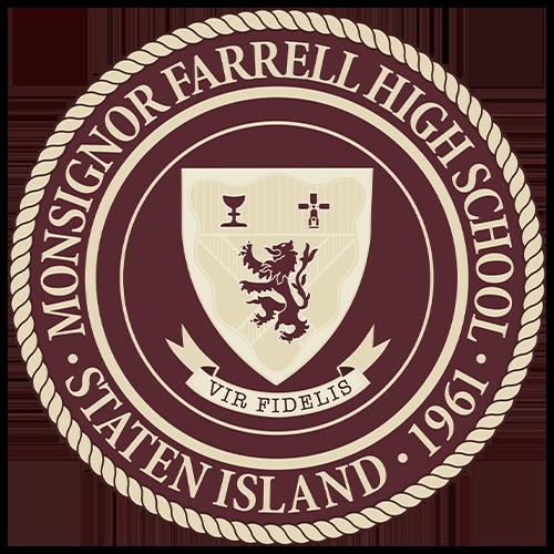 Msgr. Farrell