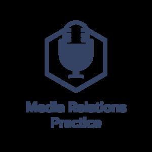 Media Relations Icon