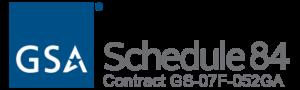 GSA Schedule 84