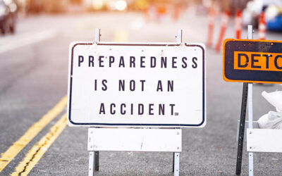 Preparedness is Not an Accident℠