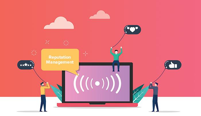 Managing Social Media Situational Awareness for Reputation Management