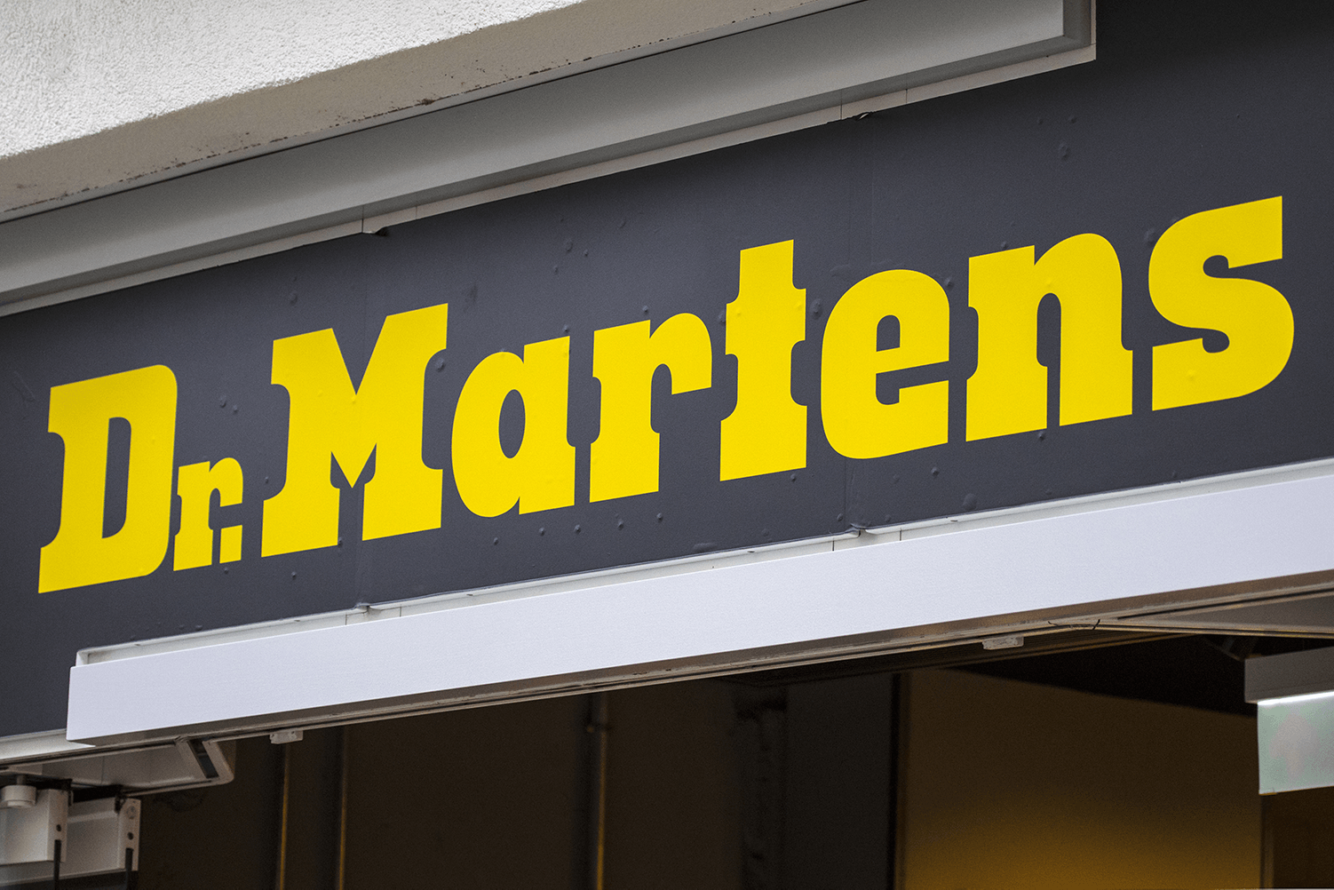 Dr. Martens Champions a Revolutionary Approach to Retail Management