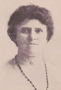 Sadie Dotson Hurst
