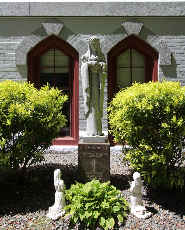 Our Lady of Life