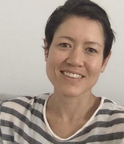 Claire Chang, Kaiut Yoga St. Louis Teacher