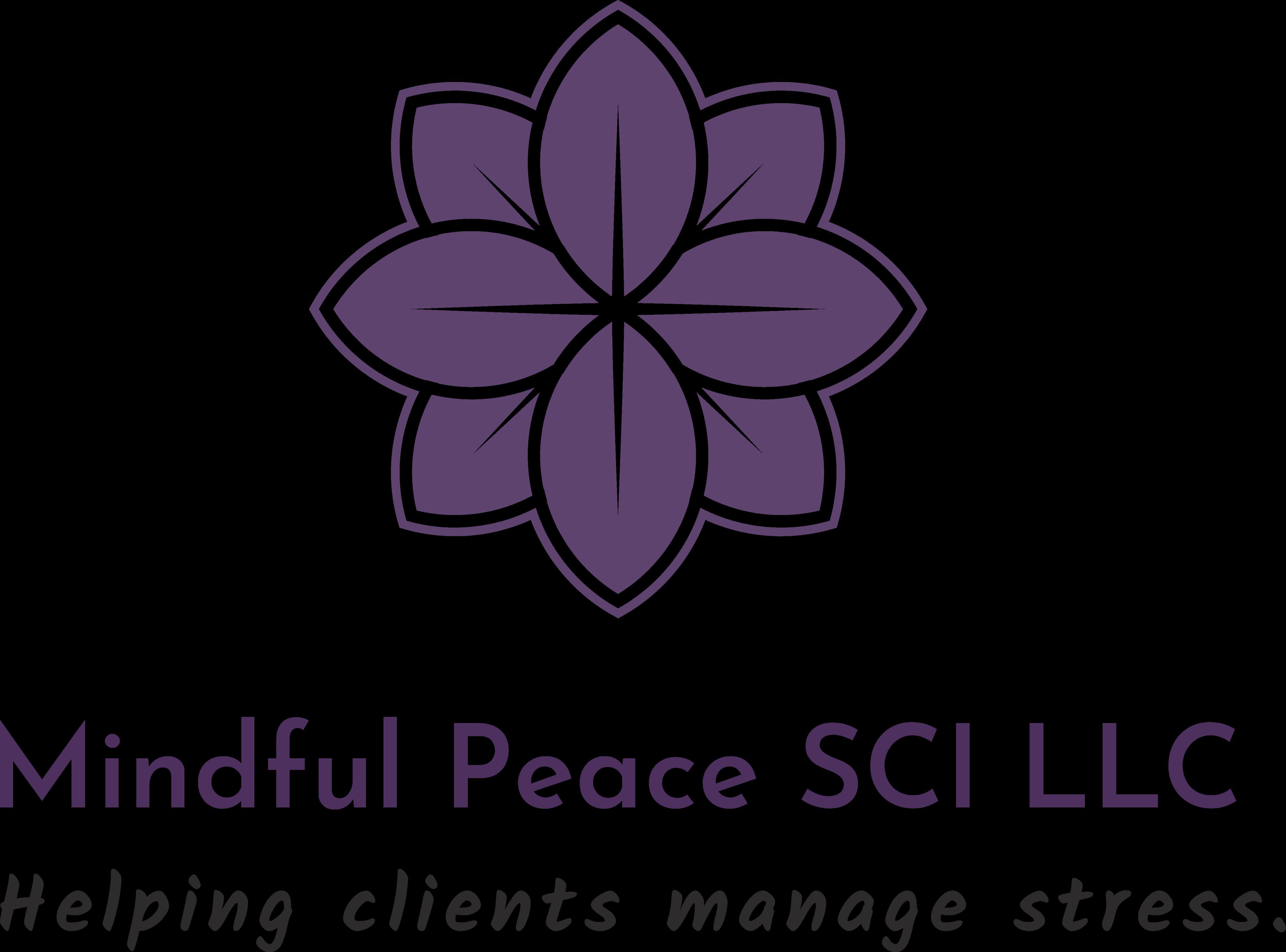 Mindful Peace SCI, LLC.
