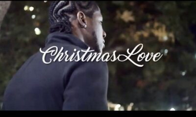 Solo Tyree -Christmas Love ( Official Video)