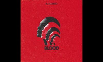 Dan Kjellberg - BLOOD (Audio)