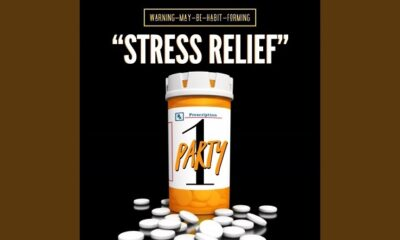 Stress Relief by 1Party