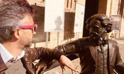 Interview with Italian artist Francesco Mariano