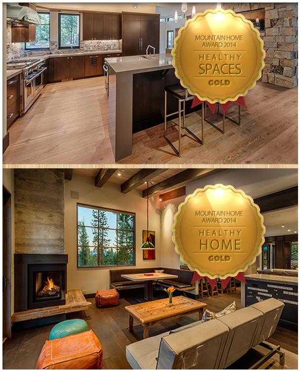 award winning flooring options