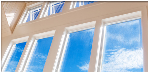 free Fall homeowner tips about saving energy