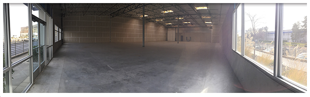 New flooring warehouse in Sparks, NV