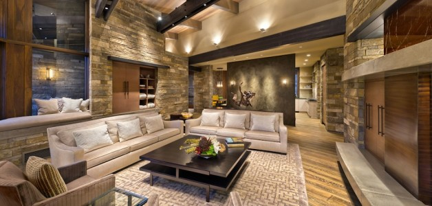 Featured Project: Martis Camp Lot #153