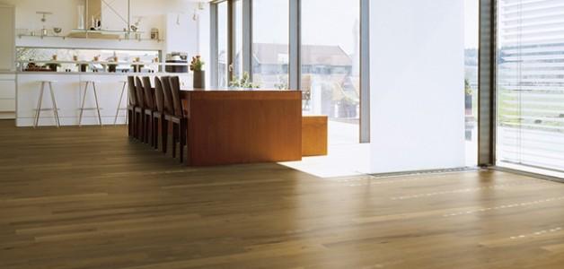 How to Choose between Solid or Engineered Floors