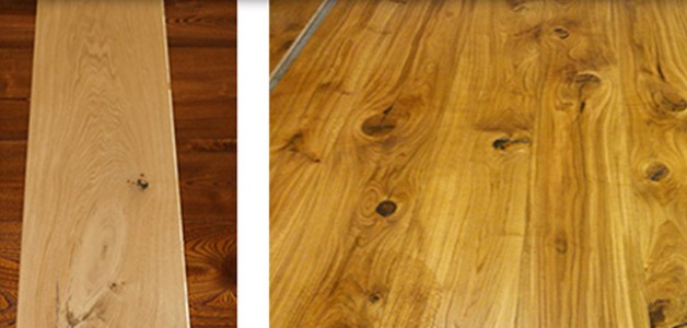 Featured Product: Bavarian Rustic White Oak